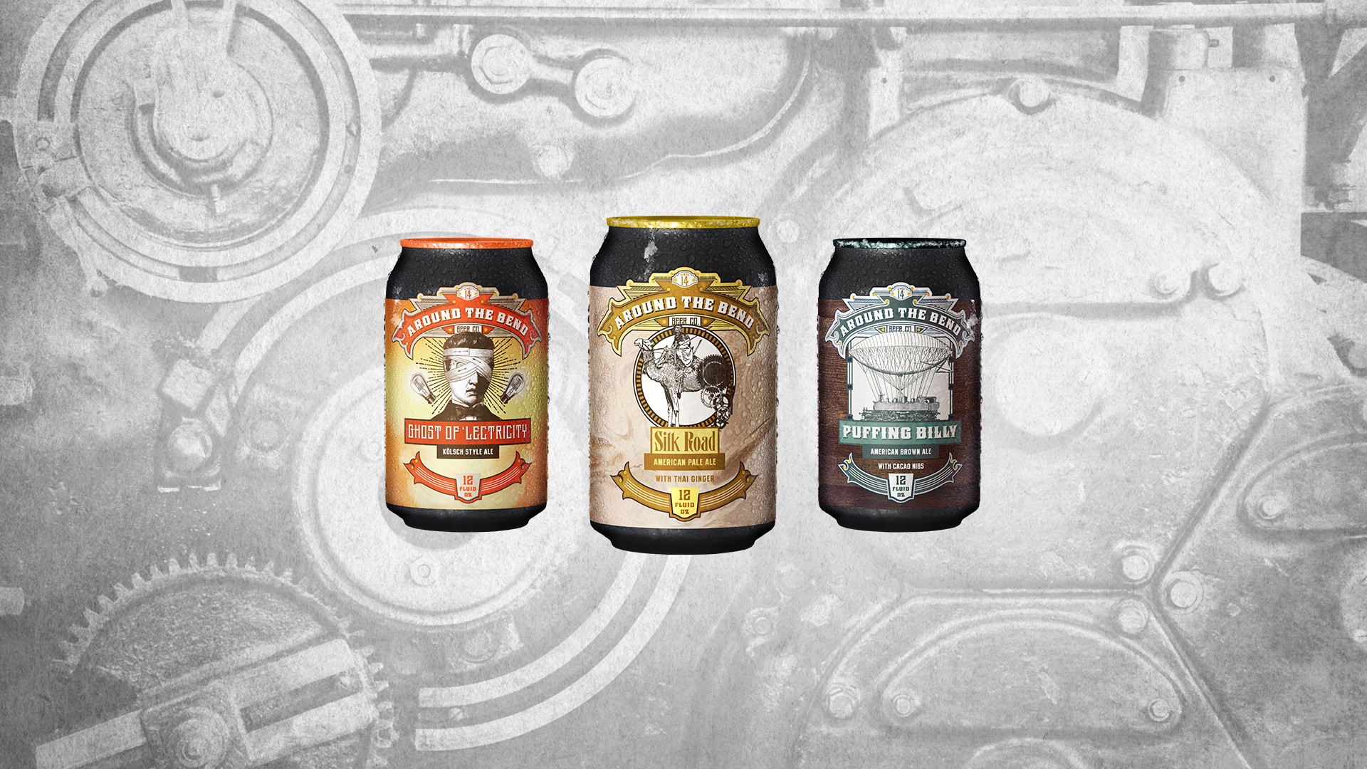Around_The_Bend_Beer_Company_Cans_Family_02